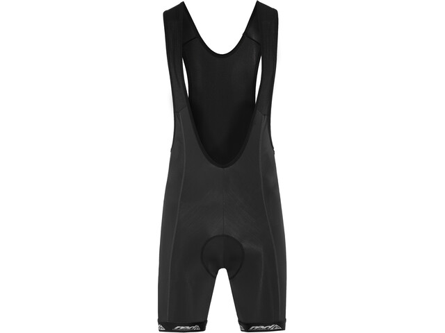 Red Cycling Products Bike Bib Shorts Heren, black